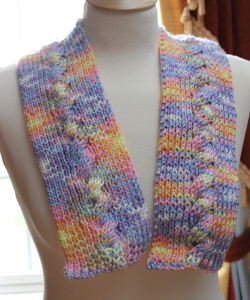 Rainbow Child Scarf